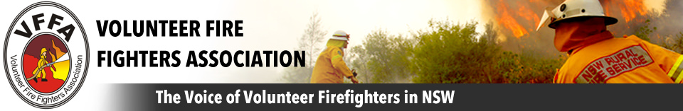 Volunteer Fire Fighters Association