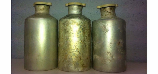Safety Advice – Possible toxic canisters washed up on our beaches