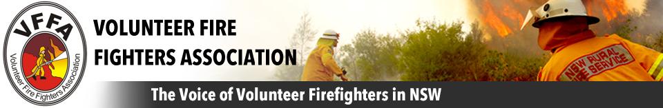 Volunteer Fire Fighters Association