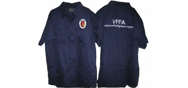 VFFA merchandise at never to be repeated prices