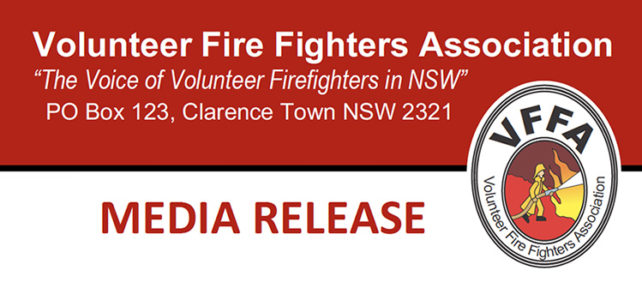 VFFA response to the NSW Upper House Inquiry into Bullying and Harassment in the NSW Emergency Services