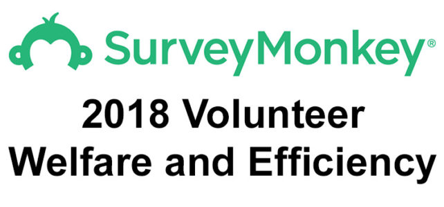 2018 Volunteer Welfare and Efficiency Survey – NSW RFSA