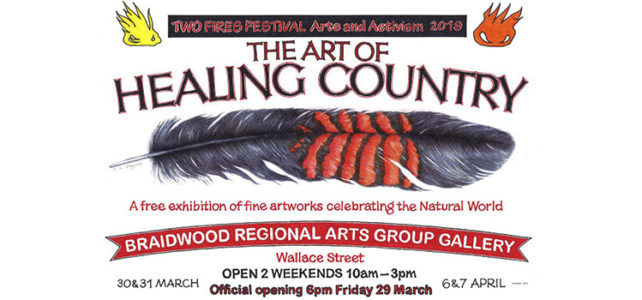 Two Fires Festival – Braidwood