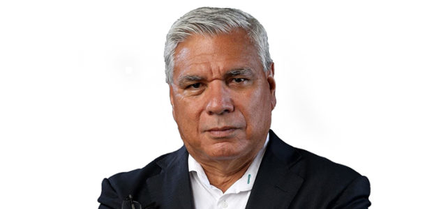 Warren Mundine: Aboriginal knowledge can help fight bushfires