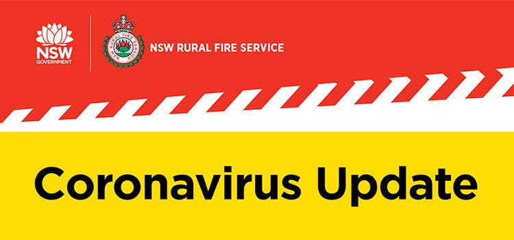 RFS Coronavirus Updates