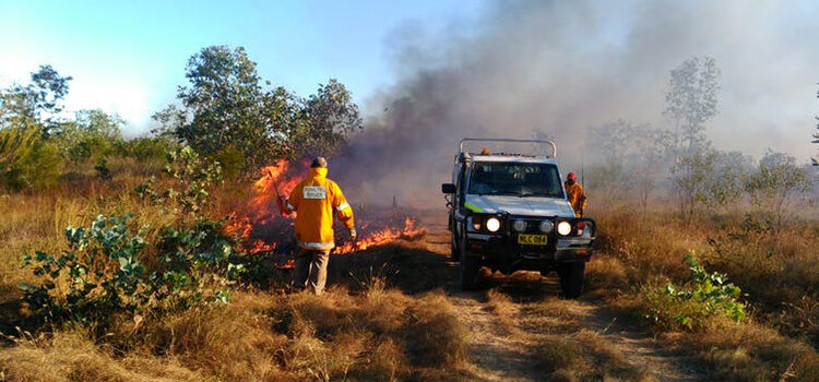 Indigenous expertise is reducing bushfires in northern Australia. It's time to consider similar approaches for other locations